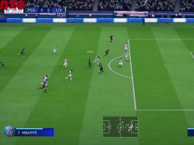 PSG - Liverpool : notre simulation sur FIFA 19