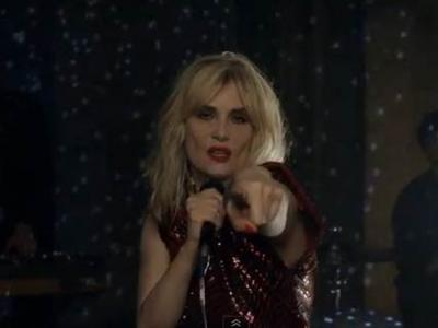 Emmanuelle Seigner - You think you're a man