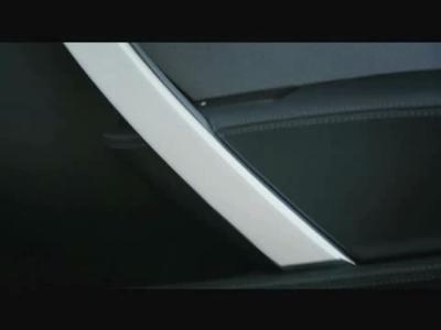 Concept Car Peugeot 308 rcz