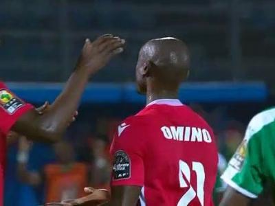 CAN 2019 : Sénégal - Kenya, l'ouverture du score d'Ismaïla Sarr