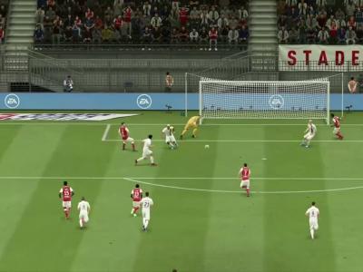 L1 - 5ème journée : notre simulation FIFA 20 de Reims - PSG