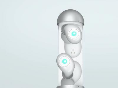 Air by Crazybaby : vidéo de présentation des écouteurs bluetooth sans fil