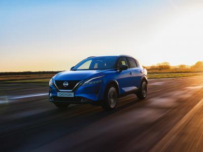 Nissan Qashqai (2021) : la 3e génération en vidéo