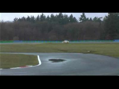 Car Drivers Academy : Porsche Cayman S