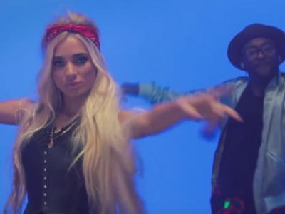 Will.i.am - Boys & Girls featuring Pia Mia