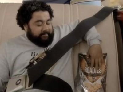 Les Chips, c'est pour les enfants de 7 à 77 ans !