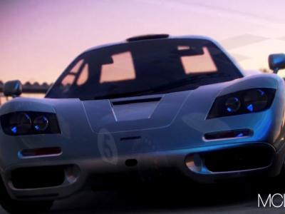 Project CARS disponible dès aujourd'hui en pré-commande
