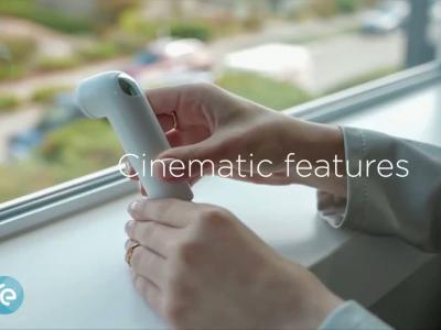 Vidéos : RE : la caméra périscope HD de HTC