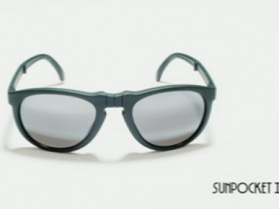 Les lunettes de soleil pliantes qu'il vous faut !