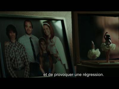 Regression, le thriller d'Amenabár avec Emma Watson