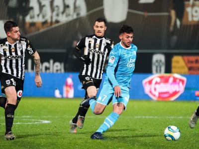 Marseille - Angers : le bilan des Olympiens contre Angers à domicile
