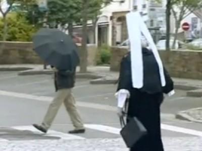Lafesse-Noz, la galette bretonne de Jean-Yves Lafesse en DVD