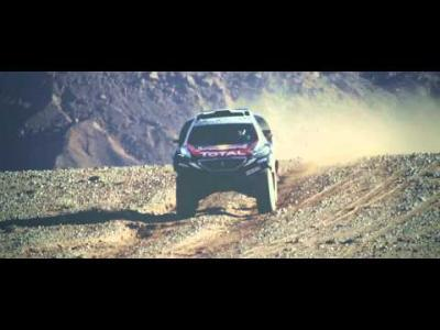 Countdown Dakar 2015 : Episode 6