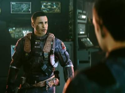 Call of Duty : Infinite Warfare - trailer de lancement gameplay (VO)
