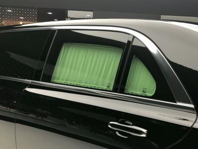 Salon de Genève 2019 : l'Aurus Senat Limousine en vidéo