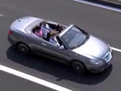Essai Lancia Flavia