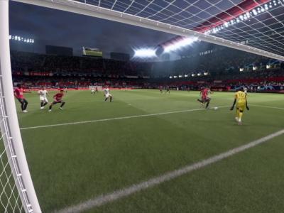 Fc Séville - Stade Rennais : notre simulation FIFA 21 (2ème journée - Ligue des Champions)
