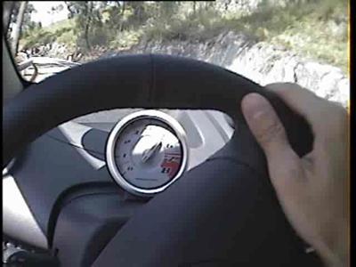 Essai Renault Twingo RS
