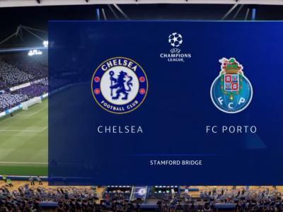 Chelsea - FC Porto : notre simulation FIFA 21 (1/4 de finale retour de Ligue des Champions)