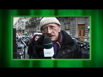 Jean-Luc Lemoine Au Naturel en DVD - Teaser Steph