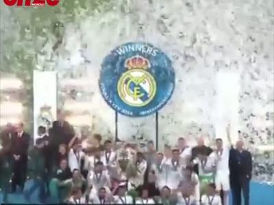 Le Zapp' spécial Ligue des Champions