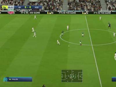 OM - ASSE : notre simulation FIFA 20 (L1 - 1ère journée)