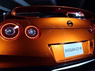 Nissan GT-R 2017: ''Godzilla'' prend soin de lui