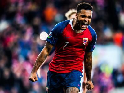 Qualifications Euro-2020 : tous les buts de la soirée de samedi en vidéo