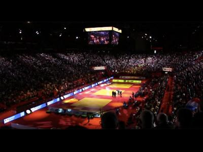 Grand Slam de Judo 2014