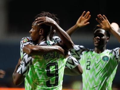 CAN 2019 : Nigéria-Burundi : le résumé et le but du match
