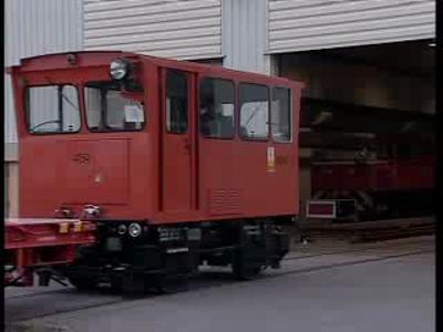 Un train de Fiat 500