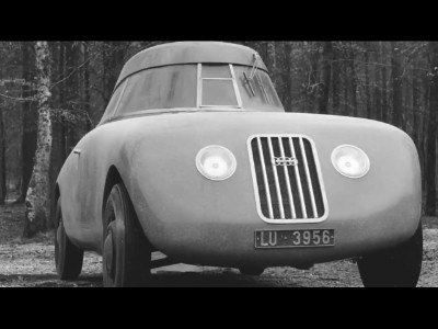 Audi, le design avant tout et depuis toujours