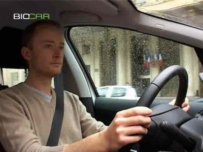 Essai Peugeot 308 Hybride HDI