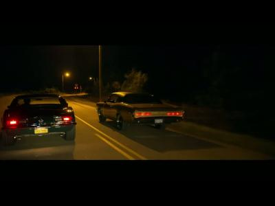 Need for Speed : Extrait - La course du Mont Kisco