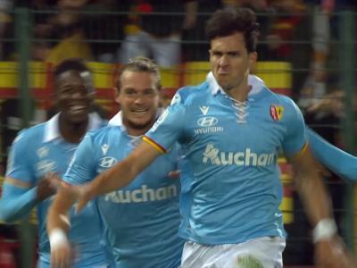 Ligue 2 : Lens renverse Orléans et s'empare de la 2e place
