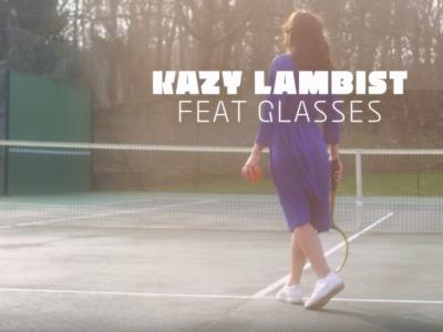 Kazy Lambist - Love Song (feat. Glasses)
