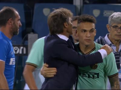 Cagliari - Inter Milan : le résumé et les buts
