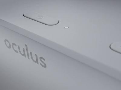 Oculus Go : vidéo officielle de présentation du casque VR autonome