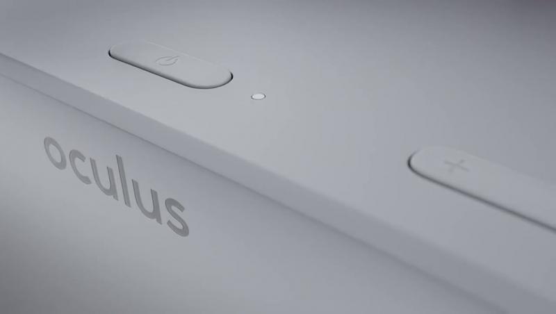 Vidéo Oculus Go Vidéo Officielle De Présentation Du Casque Vr Autonome