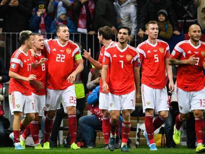 Euro 2020 #6 : Russie, lendemain de fête
