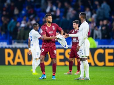 FC Metz - OL : notre simulation FIFA 20 (26ème journée de Ligue 1)