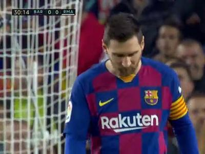 Barça - Real : le résumé vidéo de ce bien triste Clasico !