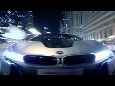 BMW i Annonce L'avenir