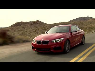 Essai BMW M235i