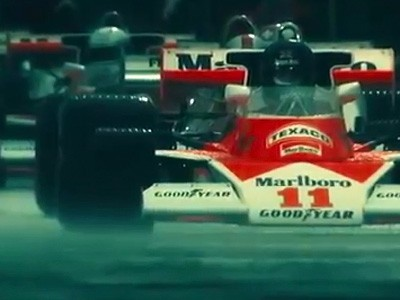Rush, un film sur la F1 signé Ron Howard