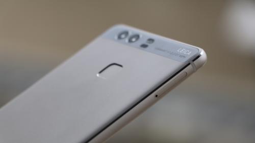 Huawei P10 : teaser du smartphone avant la présentation du 26 février 2017