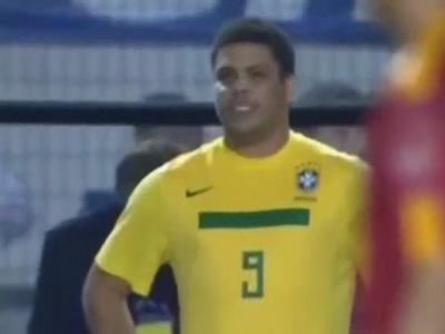 Le souvenir du jour : les plus beaux buts de Ronaldo le phénomène