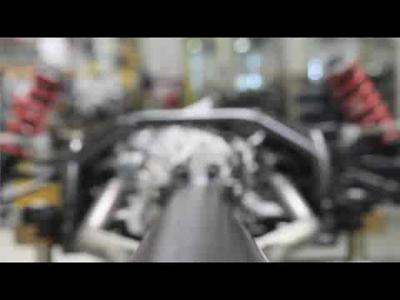 Maserati GranCabrio Fendi, le making of d'un savoir faire unique