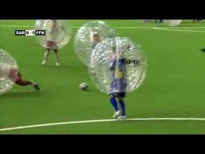 La bulle du foot va bientôt éclater