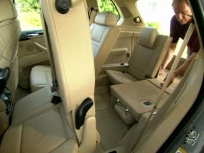 Nouveau BMW X5 : relève assurée